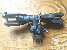 X-CELL 46 / 60 MAIN ROTOR HEAD ASSEMBLY & FLYBAR SEESAW