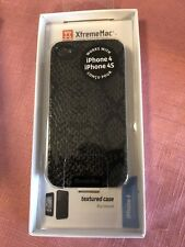 Xtreme Mac Textured Case Suit iphone 4 & 4S