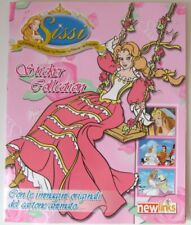 Principessa Sissi Album Vuoto Newlinks