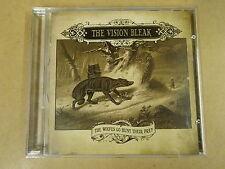 CD / THE VISION BLEAK - THE WOLVES GO HUNT THEIR PREY