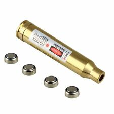 Red Laser Bore Sighter CAL:.300 Win MAG Cartridge Boresighter 300Win Hunting