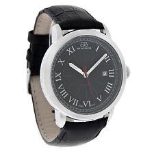 88 Rue Du Rhone Double 8 Origin Mens Black Dial Swiss Automatic Watch 87WA120043