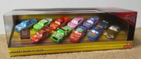 CARS 3 - DESERT RACE 11 Pack with JACKSON STORM - Mattel Disney Pixar