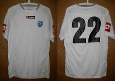 maglia shirt olbia legea nr 22 taglia XL match worn