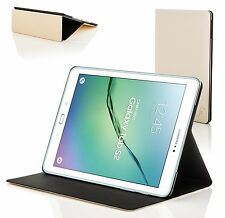 Clam Shell Smart Case Cover for Samsung Galaxy Tab S2 9.7 T810