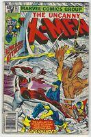Uncanny X-Men #121 (1979, Marvel) 1st App Alpha Flight, Claremont, Byrne, VG/VG+