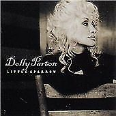 Dolly Parton - Little Sparrow (2001)