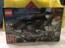 Lego 4184 Pirates of the Caribbean The Black Pearl