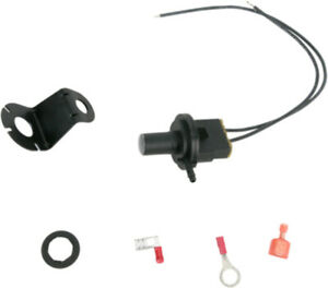 """Drag Specialties Vacuum-Operated Electrical Switch VOES Custom 3"""" HG Harley"""