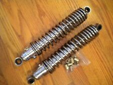NOS Kawasaki H1 500 H2 750 Rear Shocks - ASSAULT BY RED WING