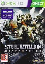 Steel Battalion - Heavy Armor XBOX 360 - Kinect