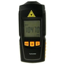Tachometer 25 9999rpm Digital Tachometer Handheld Digital Speedometer
