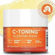 [Nightingale] C-Toning Sleeping Mask 100ml