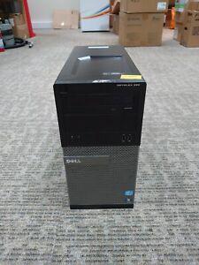 Dell OptiPlex 390 (250GB, Intel Core i3 2nd Gen, 3.3GHz, 4GB) Optiplex 390