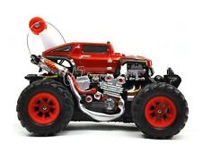 5CH Radio Ultra Fast RC Controlled Stunt Rolling Monster truck