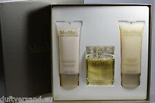 Max Mara 70 ml Eau de Parfum EDP Spray Geschenkset NEU / OVP