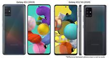 Samsung Galaxy A51 / A51 5G | 64GB / 128GB AT&T OR GSM Unlocked | GREAT 9-9.5/10