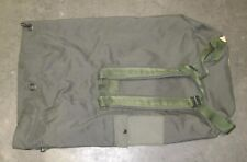 Us Military Issue Od Green Nylon Duffel Bag Sea Garrison Duffle Equipment Pcs