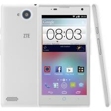 "ZTE KIS 3 MAX White - Android 4.4 Smartphone - Wi-Fi - 4,5"" - 4Gb - NEU"