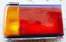 MITSUBISHI LANCER A171 1980 84 PAIR TAIL REAR LIGHTS LEFT RIGHT AFTERMARKET