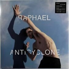 Raphael - Anticyclone (Vinyl LP) New & Sealed
