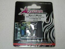 Atomic 1/28 RC - Kyosho Mini Z AR-219 - SSG Front Arm Stiffener - New