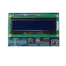 Brightness Adjustable 1602 LCD Shield IIC I2C MCP23017 5 Keypad For Arduino UNO