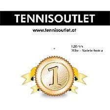 200m Tennisoutlet Tennissaite - verschiedene Typen zur Auswahl