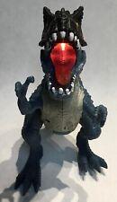 Large T-rex Dinosaur Dinosaurier Dinosaur light up & sound plastic toy CHAP MEI