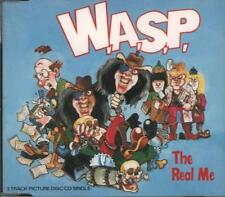 W.A.S.P.(CD Single)The Real Me-VG