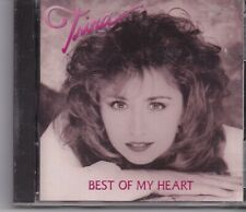 Trina-Best Of My Heart cd maxi single