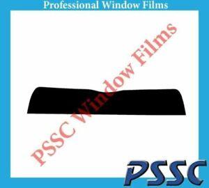Pre Cut SunStrip Car Auto Window Films MITSUBISHI I-Miev 5 Door hatch 09-16