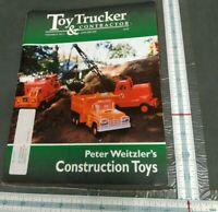 Toy Trucker January 1997 Volume 15 No 1
