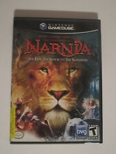 The Chronicles of Narnia: The Lion, The Witch and The Wardrobe (Nintendo GC