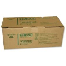 TONER ORIGINALE KYOCERA-MITA TK-20H x FS 1700/3700/6700/6800/6900 DP-1400/1800