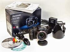 Panasonic Lumix DMC-FZ 38 12.1Mpx LEICA