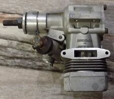 Super Tigre 90 Engine out of box Made in Italy