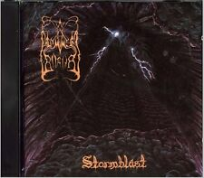 DIMMU BORGIR STORMBLAST SEALED CD NEW
