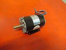 "LEESON AC MOTOR PR990479 230V VOLTS 3PH 3000 RPM TN 31 1/2"" NON KEYED SHAFT NEW"
