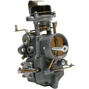 BL Carburetor For 1963-1969 Ford 1100 Mustang Falcon 170 200 ci 6 cyl Engines