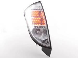 2 lights faros ARRIÈRE FEUX  Ford Focus DAW/DBW/DFW/DNW/DB1/DA1