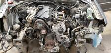 Bhw Tdi 20l Engine Motor Long Block 2004 2005 Vw Passat Diesel 281k Tested Oem