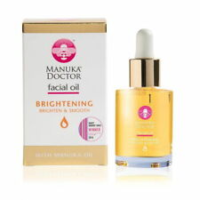 Manuka Doctor Facial Oil Brightening with Manuka Oil, 0.85 fl oz