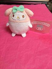Sanrio My Melody Egg Shape Plush Doll Mascot - US seller