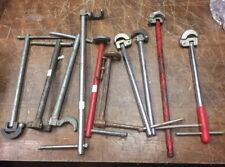 Plumber's Basin Faucet Sink Wrench Tool Lot Of 10