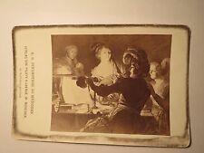 Gerard van Honthorst-lo studente? - Pinacoteca Monaco-Arte Immagine/KAB