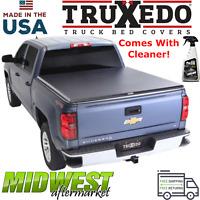 ProMaxx Black Plastic Truck Bed Caps No Holes Fits 2007-2013 Chevy Silverado 8/'