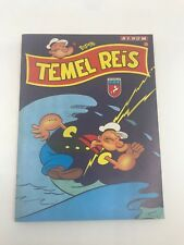 POPEYE #13 - Foreign Comic Book - 1980s 80s - ULTRA RARE - 5.5 FN-