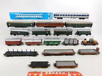 CO26-3 # Märklin H0 / AC Collection Artisanale Wagon de Marchandises /