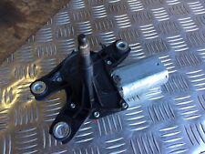 Renault Laguna Mk2-trasero limpiaparabrisas motor 8200001891 B - 01 > 05